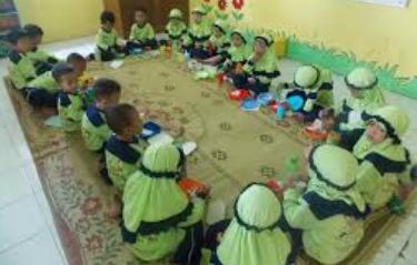 tk islam terbaik di klaten